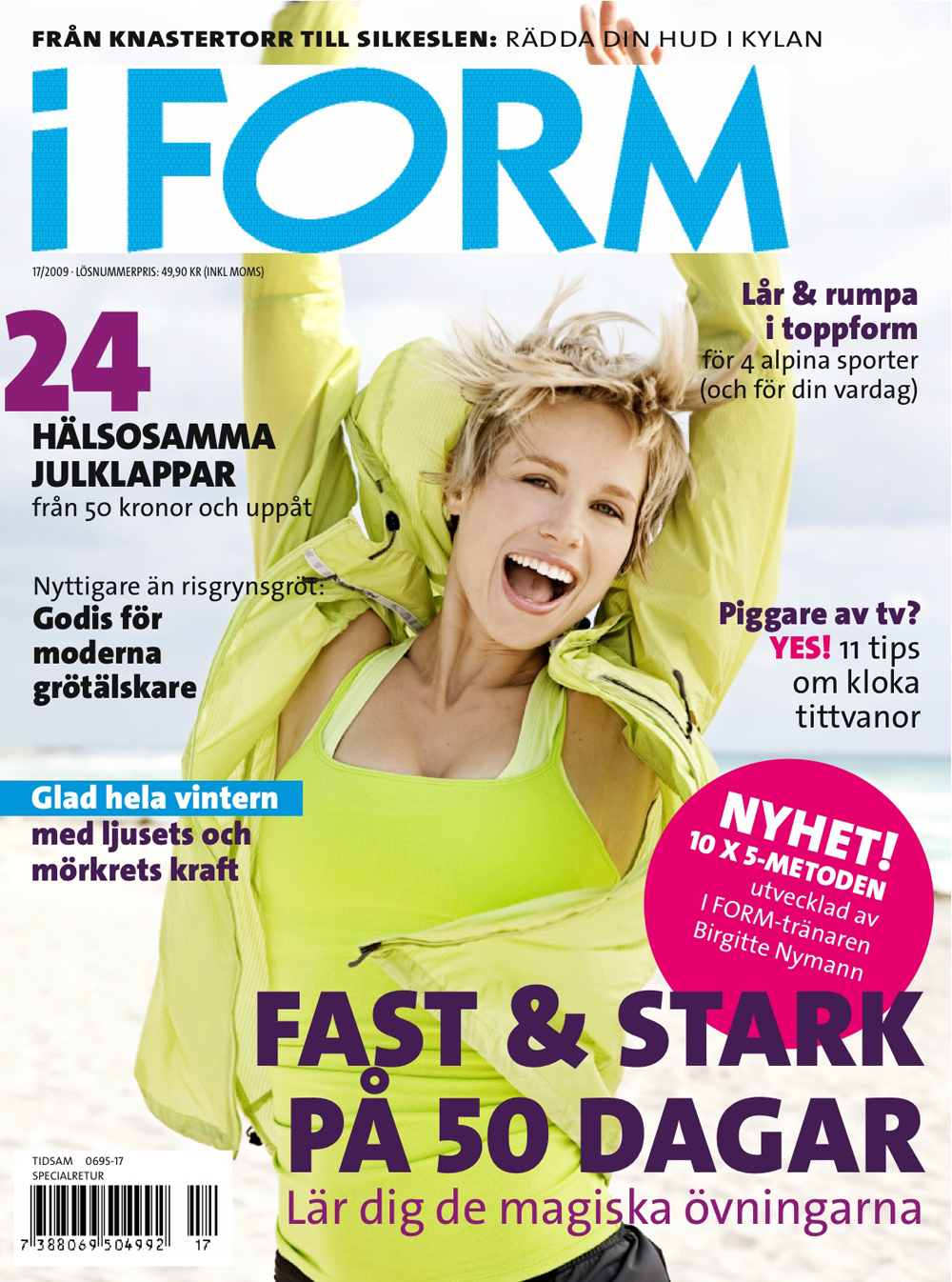 i form magasin